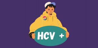 Положителен хепатит